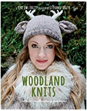 Woodland Knits: Over 20 Enchanting Patterns