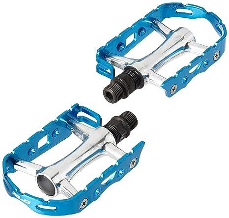xlc pedali  Diverse - Pedali Xlc Mtb/Atb Ultralight Blu: : Sport e ...
