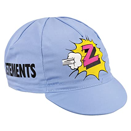 Amazon.com: Euro Vintage Team Cycling Cap - Z VETEMENT: Sports & Outdoors