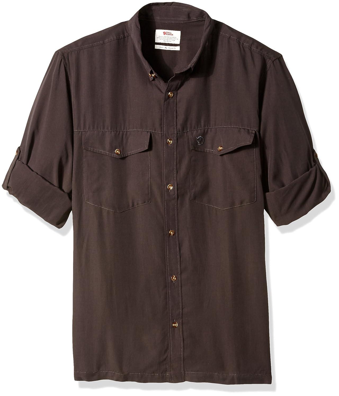Fjällräven Herren Abisko Vent Shirt Ls Hemd