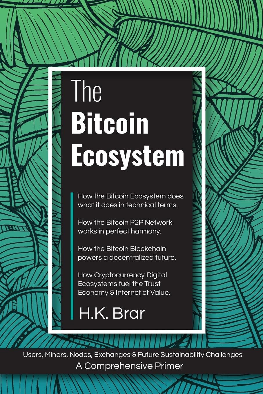 best cryptocurrency ecosystems
