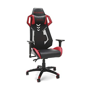 Pleasing Respawn 200 Racing Style Gaming Chair In Red Rsp 200 Red Ibusinesslaw Wood Chair Design Ideas Ibusinesslaworg