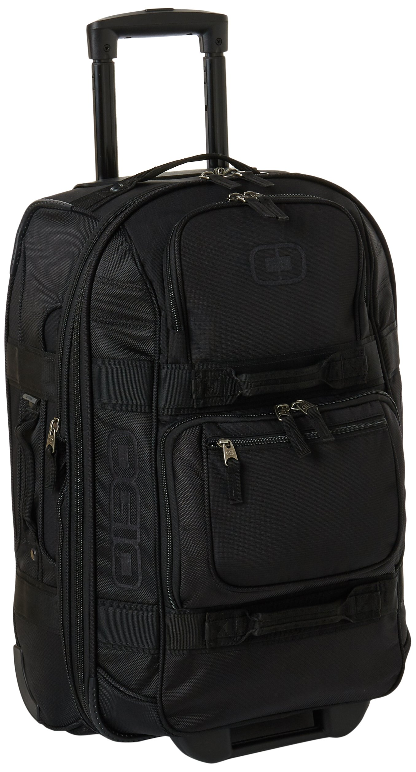 Ogio Layover Travel Bag (Stealth)