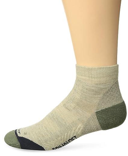 e55f73d6c4e18 Amazon.com : FoxRiver Fox River Men's Prim Quarter Hiking  Socksx-LargeCharcoal : Clothing