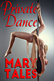 Private Dance: Multiple Partner Erotica (The Gang Book 5)