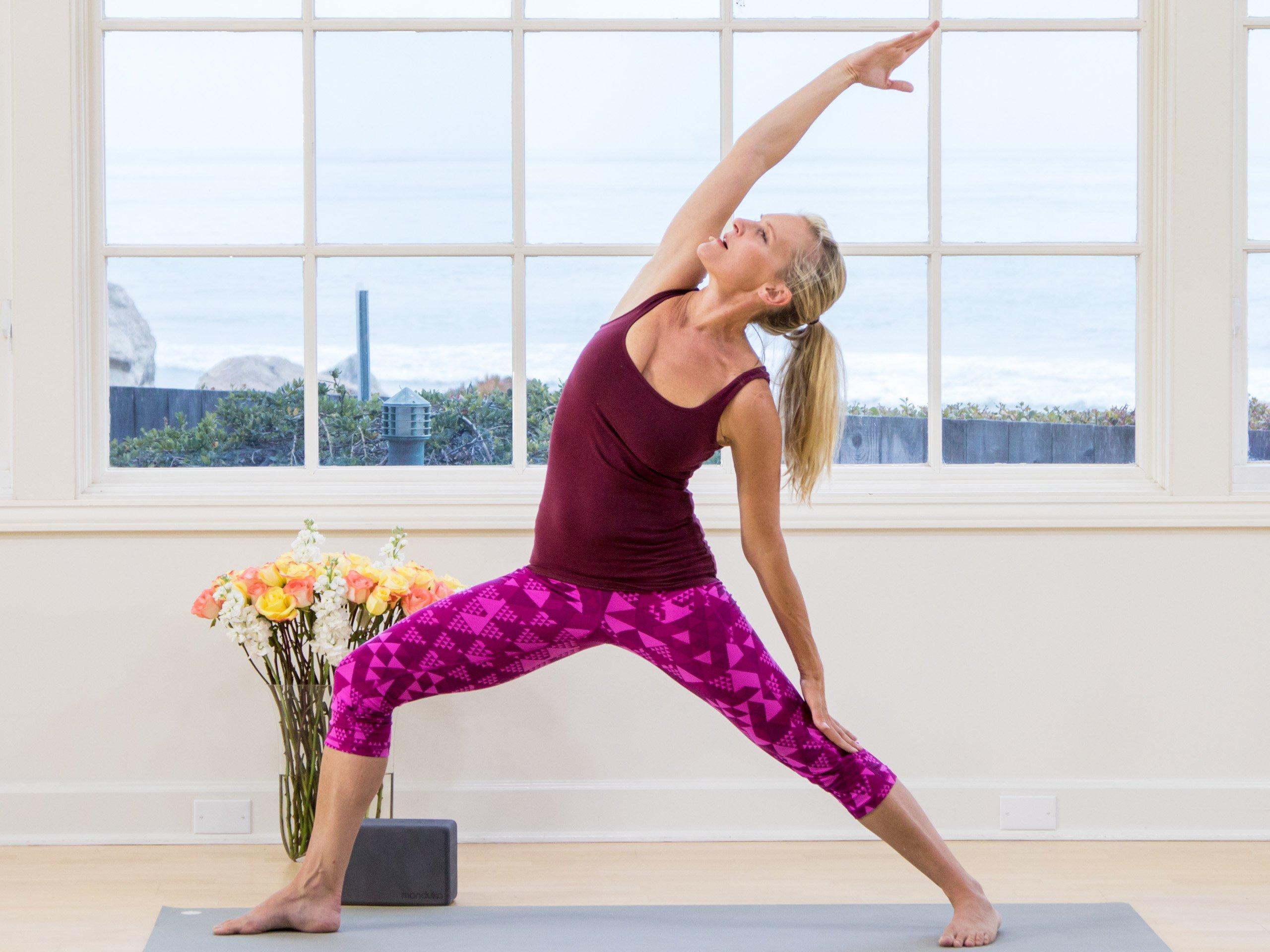 Amazon.com: Yoga for 2: Pre and Post Natal - Season 2