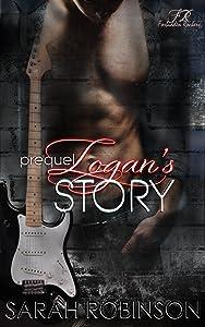 Logan's Story: Forbidden Rockers Prequel Novella