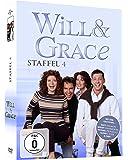 Will & Grace - Staffel 4 [4 DVDs]