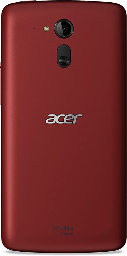 Acer Liquid E700 - Smartphone libre Android (pantalla 5