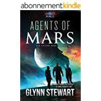 Agents of Mars (Starship's Mage: Red Falcon Book 3) (English Edition)