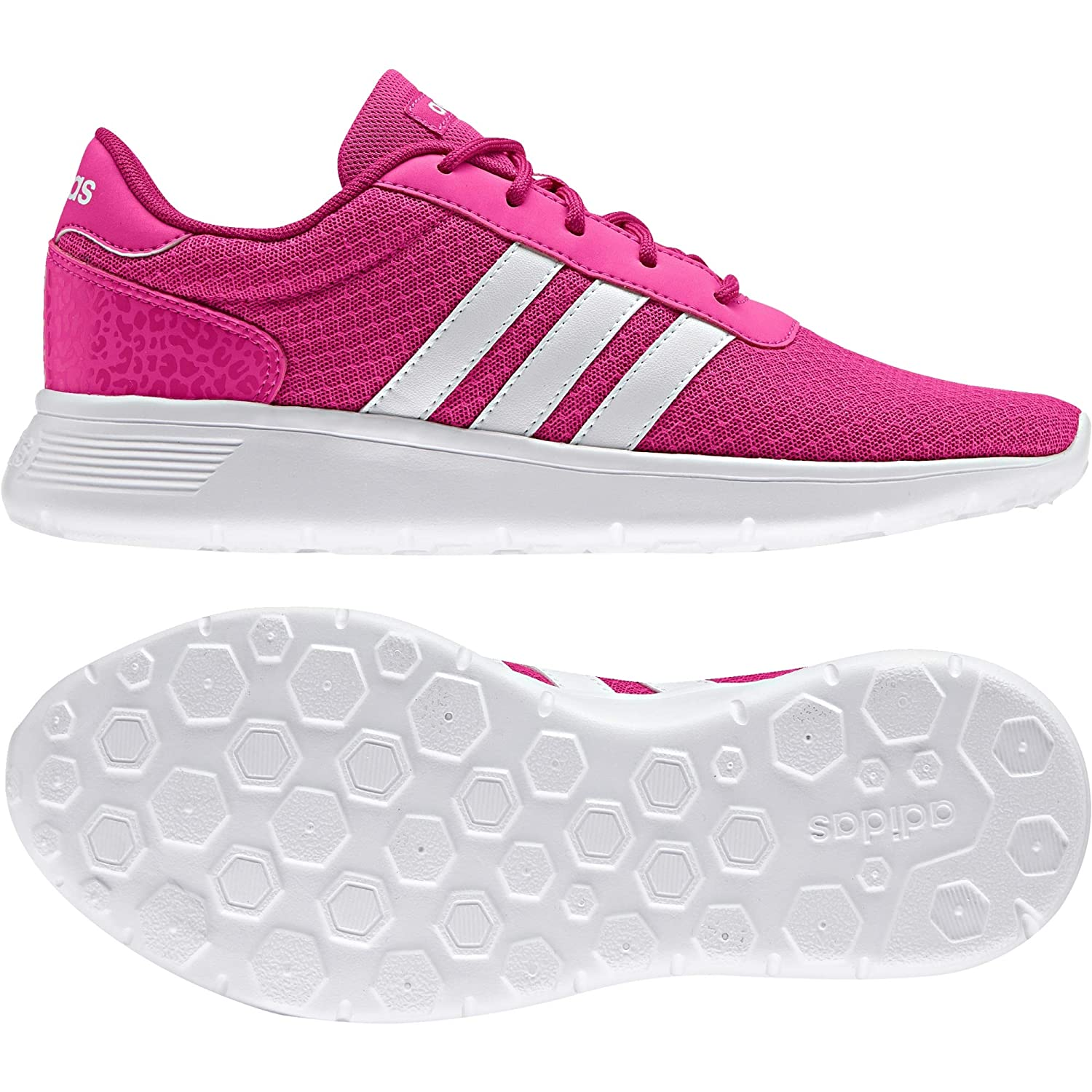 Lite Racer W Size: 6.5 AW3834 adidas Color: Pink
