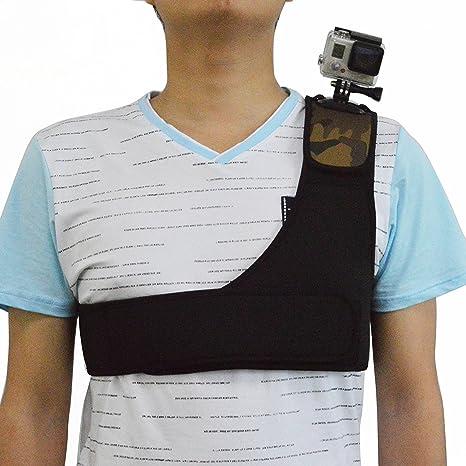 Wildoor - Correa de hombro ajustable para cinturón de pecho para ...