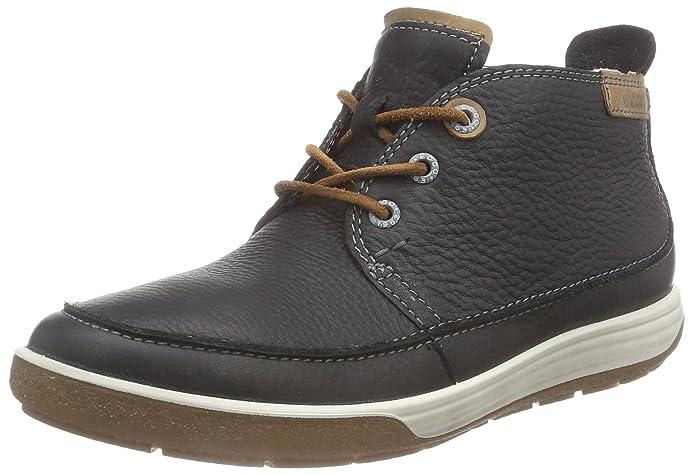33602e6d2e3f3e ECCO CHASE II Damen Chukka Boots  Amazon.de  Schuhe   Handtaschen