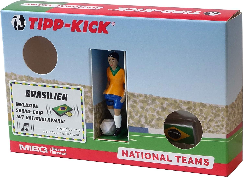 TIPP-KICK Soundchip Hymne BRASILIEN Tip Kick Nationalhymne