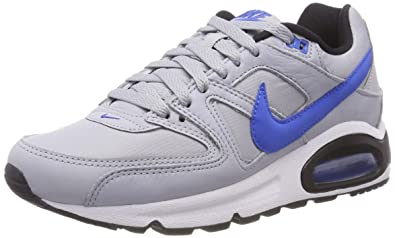 Nike Herren Air Max Command Sneaker, weiß: Amazon.de: Schuhe ...