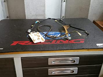 1994 mustang wiring harness amazon com 1994 1998 94 98 fits ford mustang coupe gt 5 0 v6 v8  1994 1998 94 98 fits ford mustang coupe
