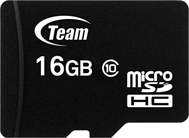 TALLA 16 GB Class 10. Team Group Micro SD 2 GB con Adaptador SD Tarjeta de Memoria 16 GB Class 10