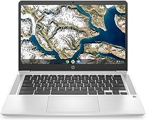 2020 Flagship HP 14 Chromebook Laptop Computer 14