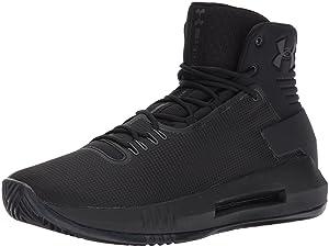 Under Armour Boys' Drive 4 Basketball Shoe