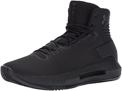 Under Armour Men's Drive 4 Basketball Shoes