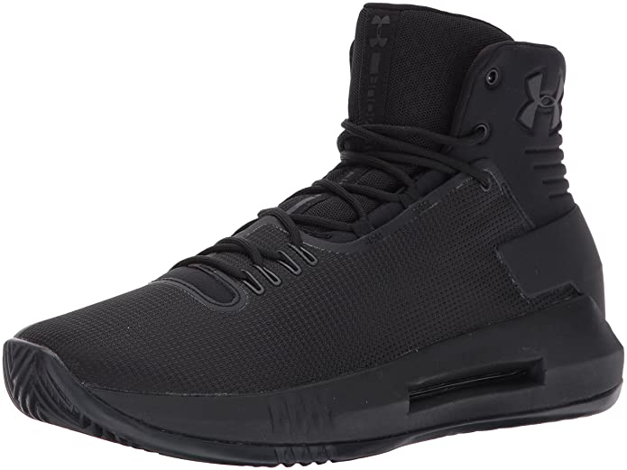 Under Armour Boys Drive 4 Basketball Shoe