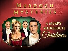 Murdoch Mysteries Christmas Special 2021 Watch Murdoch Mysteries Christmas Special Prime Video