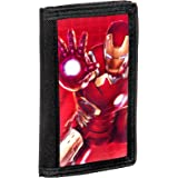 Avengers iron man-age of ultron wallet