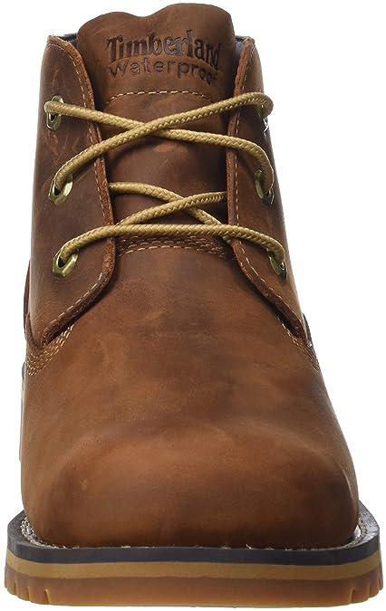 6a3adda1416 Timberland Larchmont Waterproof, Men's Chukka Boots