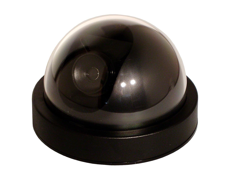 Chacón cámara simulada 34484 vigilancia de la bóveda: Amazon.es: Informática