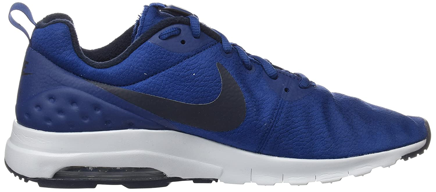 9f427ea0fa Amazon.com | Nike Men's Air Max Motion Lw Prem Running Shoe | Road Running