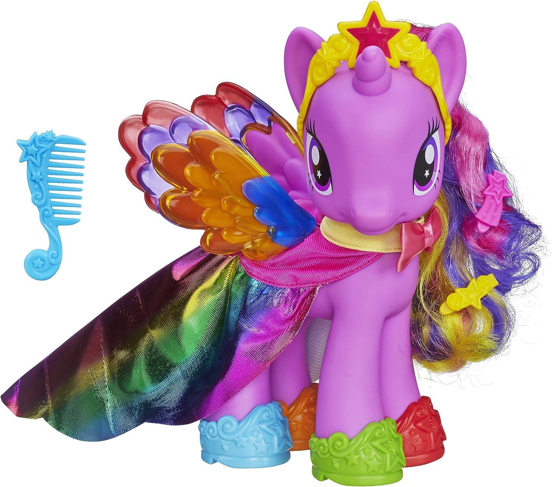 - Amazon.com: My Little Pony Rainbow Princess Twilight Sparkle