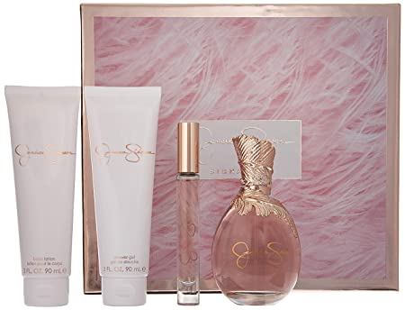 Jessica Simpson Signature Fragrance Set
