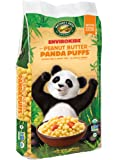 Envirokidz Organic Gluten-Free Cereal, Peanut Butter Panda Puffs, 25 Ounce Bag (Pack of 3)