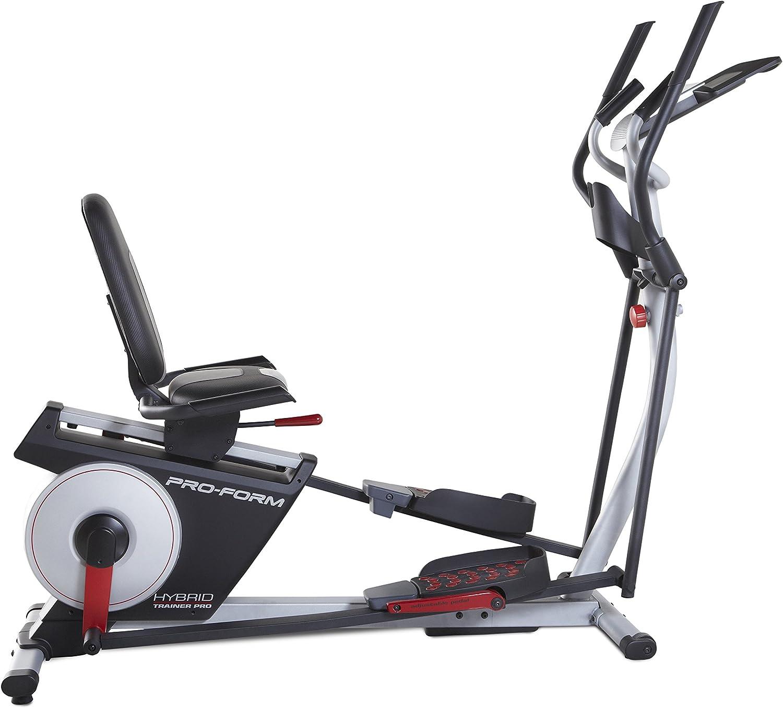 ProForm Vélo elliptique Hybrid Trainer Pro: Amazon.es: Deportes y ...