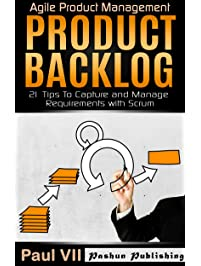 Amazon quality control kindle store agile product management product backlog 21 tips to capture and manage requirements with scrum fandeluxe Choice Image