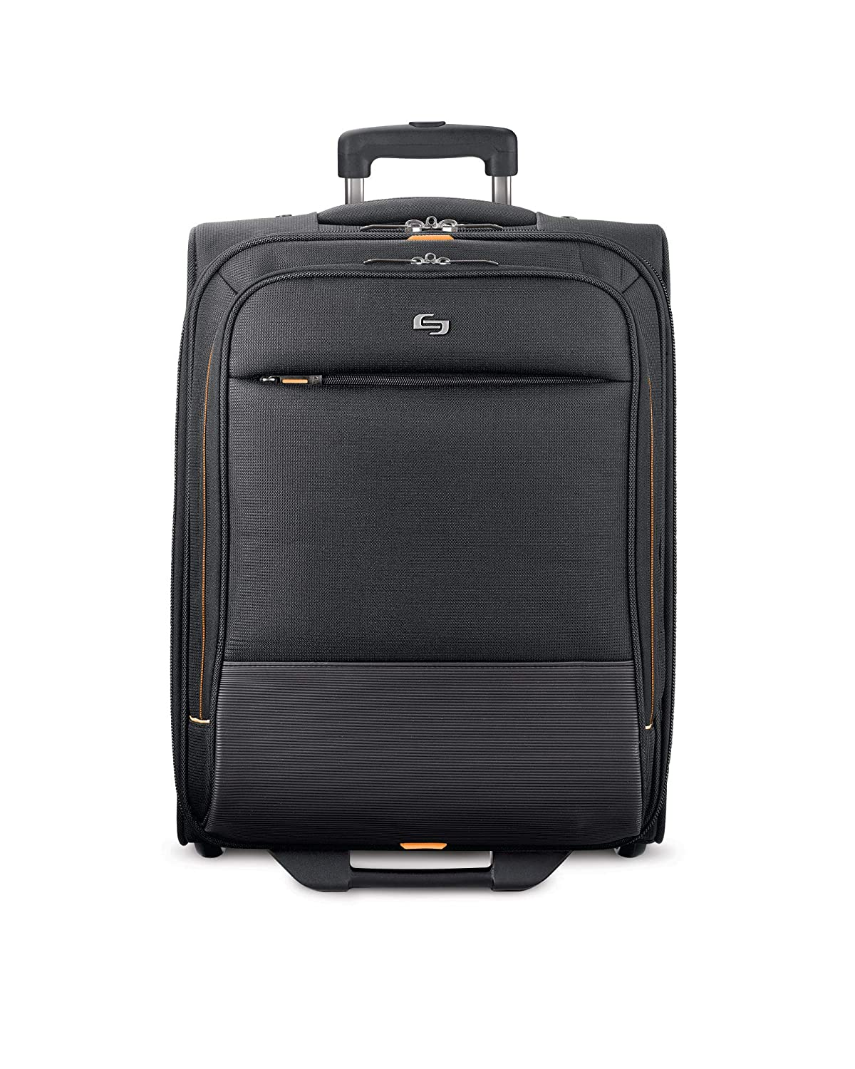 The Laptop Case and Other Urban Stories