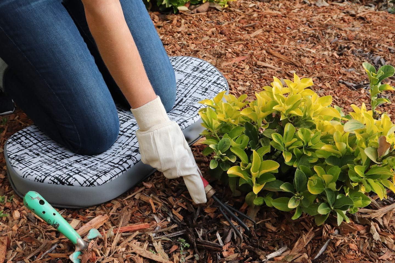 2.5 Thick SafeSouls Knee Pad Big Size Gardening//Repair Work//Yoga Knee Pad//Exercise Pad//Baby Bath Mat//Bath Kneeler//Sitting//Elbow//Prayer//Praying//Church//Tub Comfortable Foam//Cushion Knees
