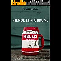 MENGE Einführung (Buch 1) (German Edition)
