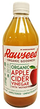Rawseed Organic Apple Cider Vinegar