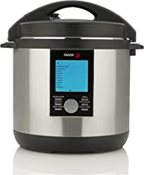 Fagor LUX LCD Multicooker