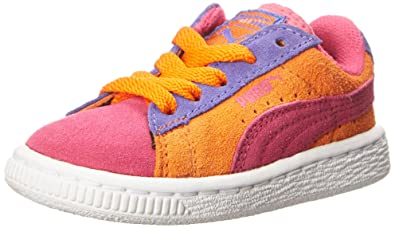 0e168dec6fa6 PUMA Suede Sneaker (Infant Toddler Little Kid)