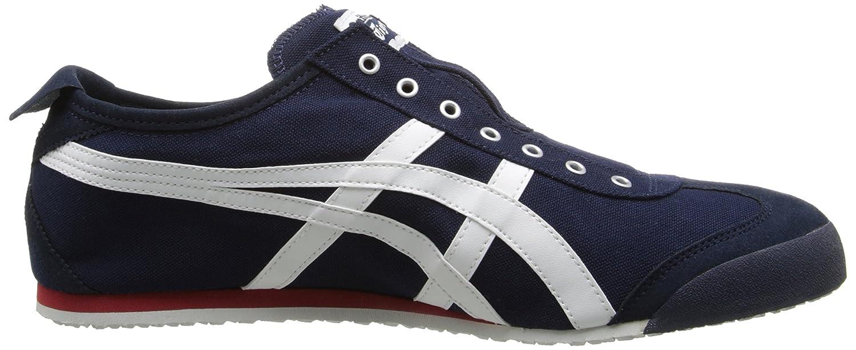 ASICS Onitsuka Tiger Running Mexico 66 Slip-On Classic Running Tiger Sneaker B00L8IXUUK Road Running 72739e