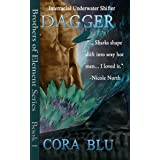 Dagger (Brothers of Element Series Book 1)