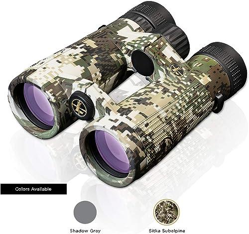 Leupold BX-5 Santiam HD 8x42mm Binocular