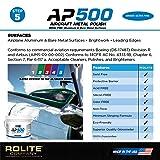 AP500 Aircraft Metal Polish (2lb) - Ultra Fine