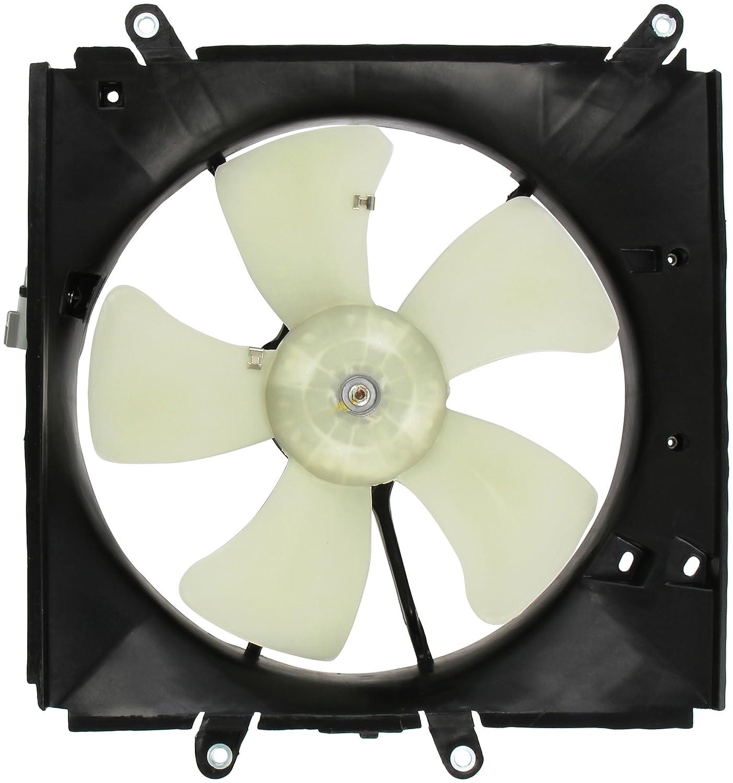 Nissens 85330 Fan, radiator