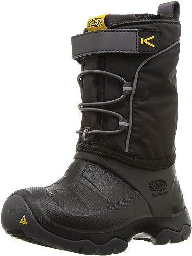 KEEN Boys Lumi Boot WP Boots: Amazon.ca