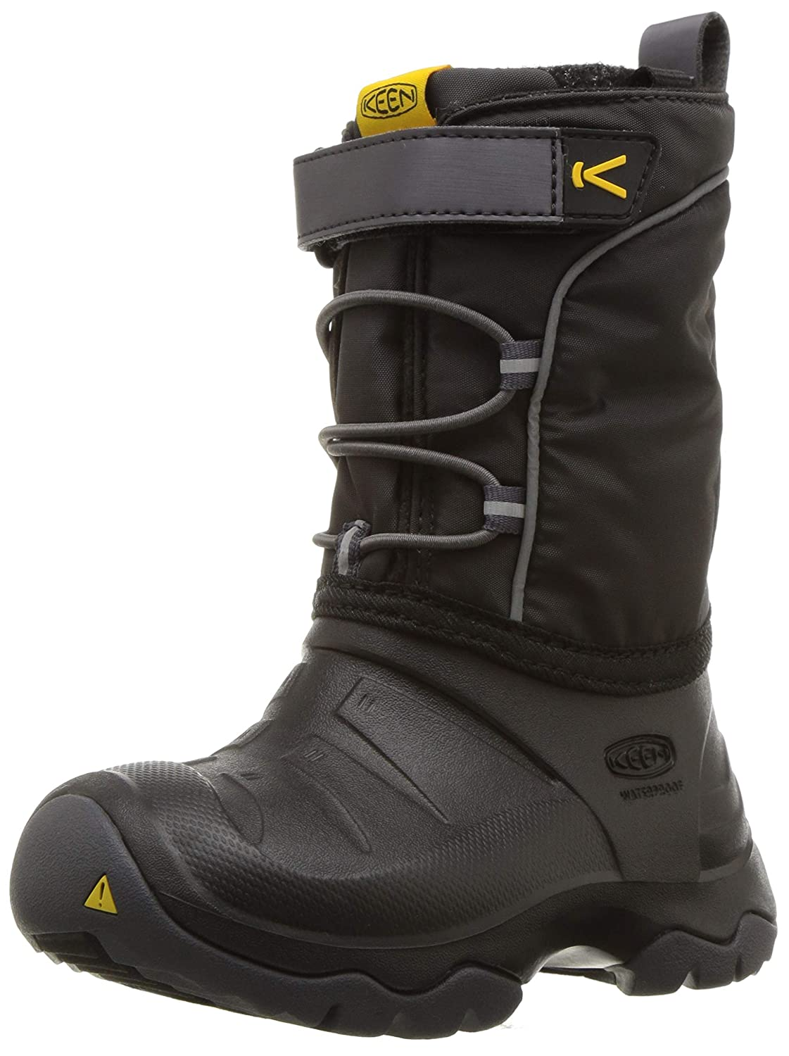 KEEN Kids' Lumi Boot Wp Hiking