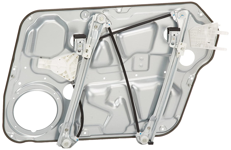 Genuine Hyundai Parts 82471-3K500 Front Driver Side Window Regulator