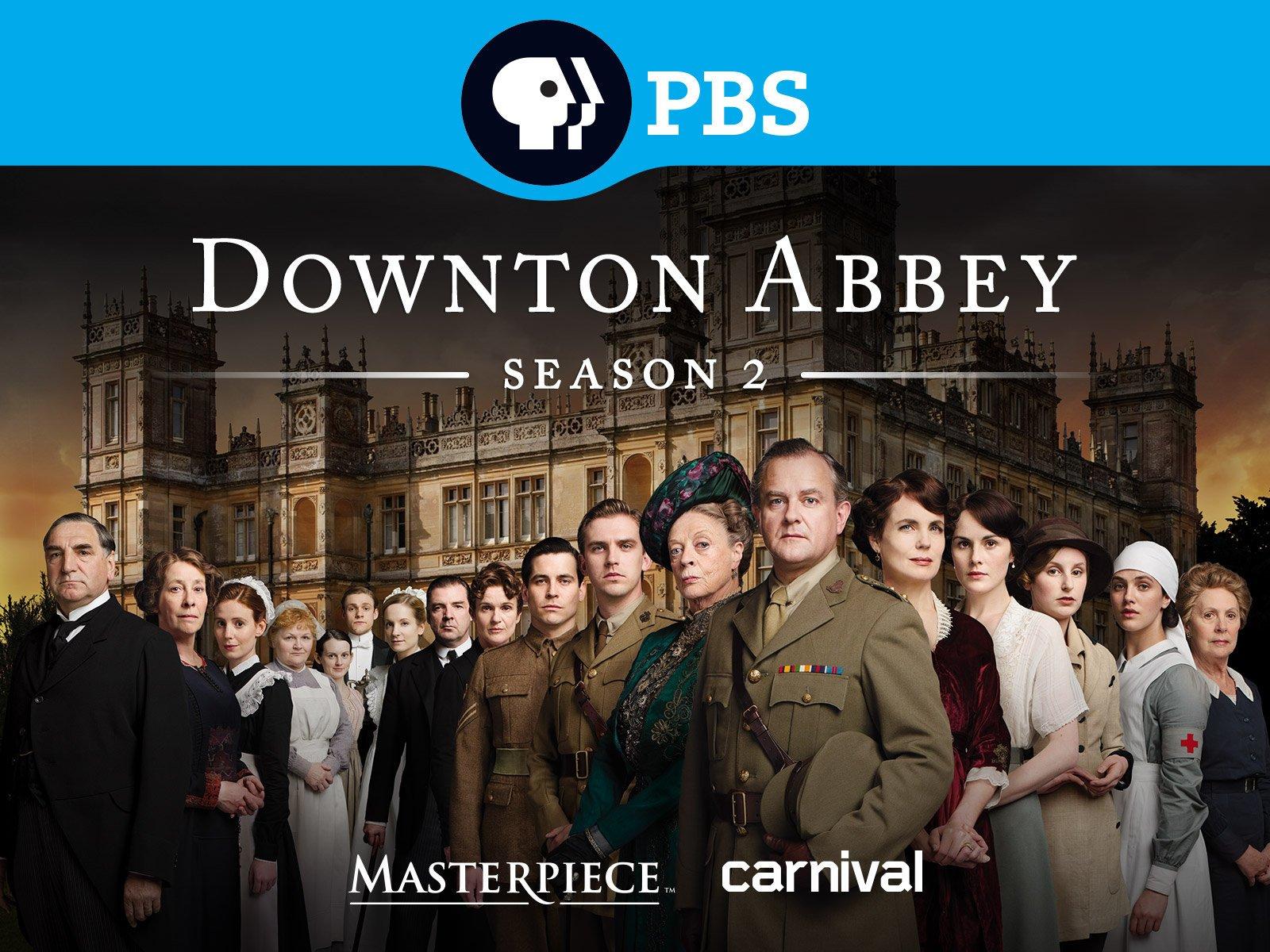 amazon com downton abbey season 2 hugh bonneville elizabeth